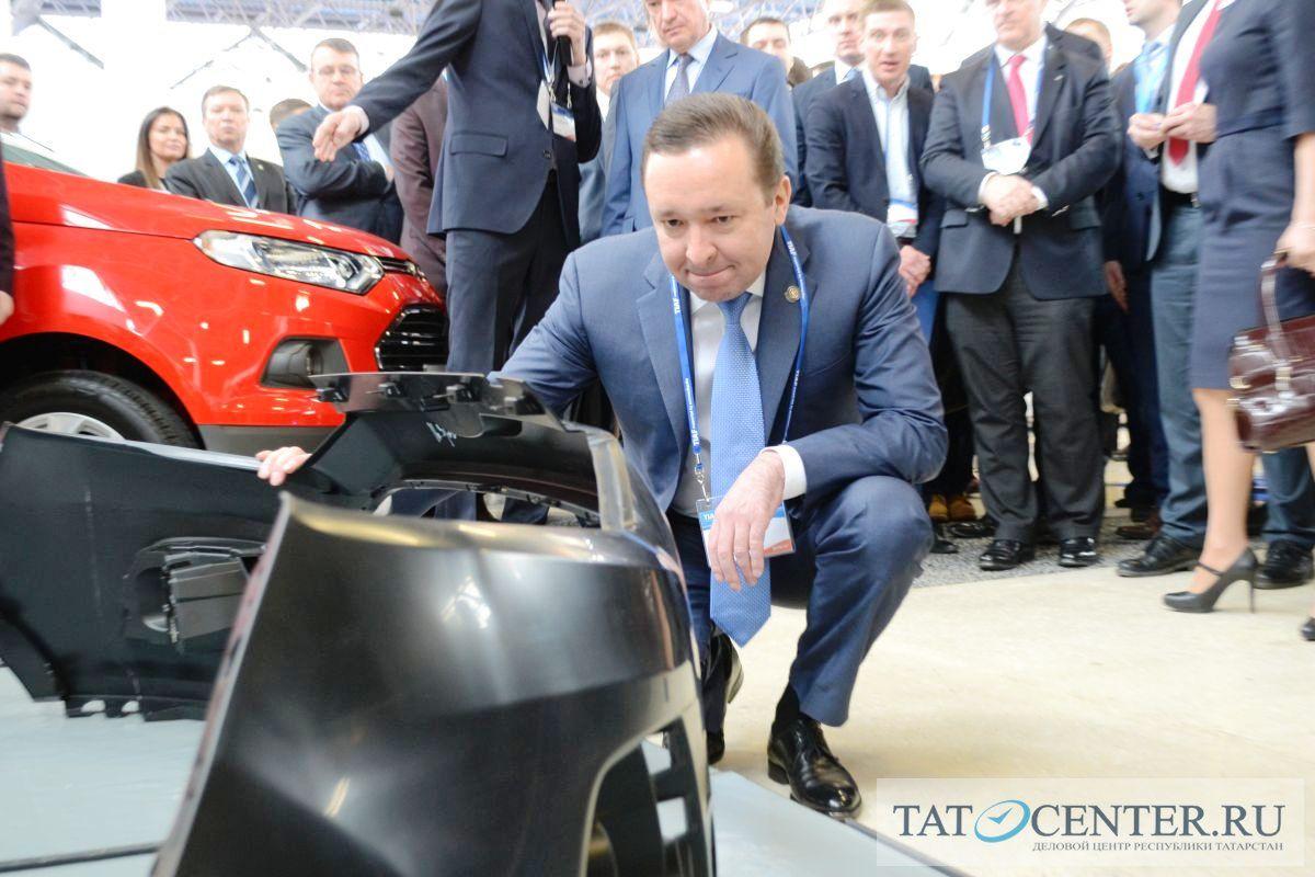 «АвтоВАЗ» уже в2015-м году может начать поставки авто в КНР